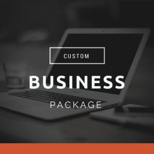 custom business package